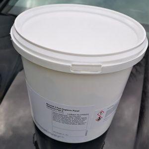 Bioclad 2 Part Adhesive